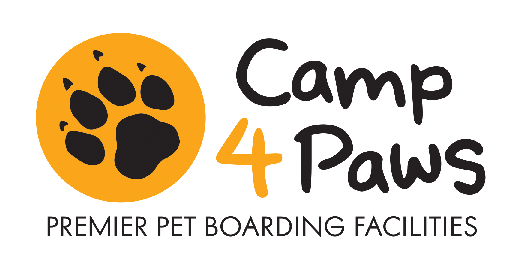 Camp 4 Paws